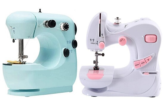 Mini and Portable Sewing Machines