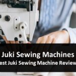Juki Sewing Machines | Best Juki Sewing Machine Reviews